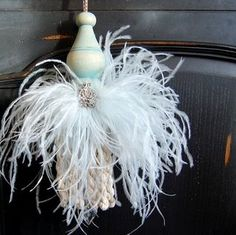 A Tassel from The Nester