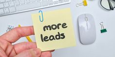 There are six elements that you can include in the sales leads database to make it user friendly. If the business is B2B, add name and surname or business name. Make the field for contact details such as an address, phone number, and e-mail of the potential lead. Mention the marketing activities you took for them. Add the feedback or the reaction of the lead after availing of the marketing activity. Mention if they are converting into a client or customer or they are just asking for… Business Sales, Marketing Plan, Lead Generation, How To Introduce Yourself, Number, Led, Activities, Phone, Create