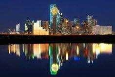 Dallas, TX ~ My town!