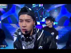 [2014 MBC Music Award] Got7 - Stop Stop it 20141231