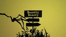 Beastly Beauty (HITRECORD ON TV)   its perfect!!!
