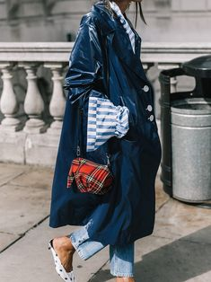 We've rounded up some of the coolest outfits to help you end the year on a very stylish note.