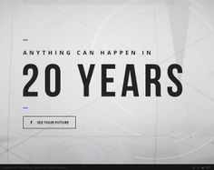 21 Inspiring Examples of Typography in Web Design | Inspiration