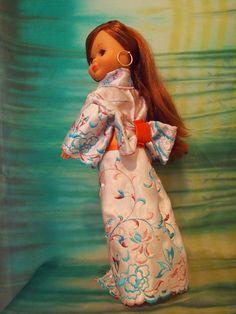 Nancy de famosa de Gheisa