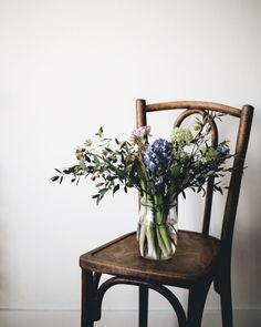 a-joyfuljourney:Ophelie Lauret   Dreaming In blue   Bloglovin'