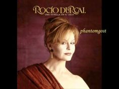 Rocio Durcal - Una Estrella En El Cielo - Si Piensas... Si Quieres... - YouTube