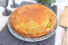 Torta 7 vasetti salata