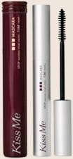 An awesome everyday mascara--it is waterproof, yet easy to remove as it just slides off in tubes with a bit of warm water.I REALLY WANT THIS!!