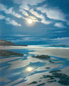 Cornish Artist Sarah Vivian
