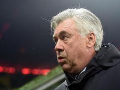 Carlo Ancelotti erhält beim FC Bayern weiterhin das volle Vertrauen. Foto: Andreas Gebert