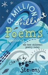 The best collection of contemporary children's poems ever!