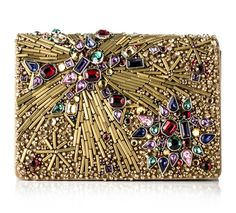 Marchesa clutch