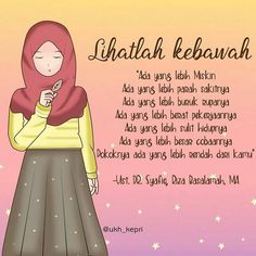 Download Gambar Dp Bbm Hijab Kartun Muslimah Sejati Sedih Cantik