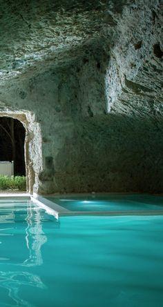 12 Idyllic Swimming Pools From Around the World