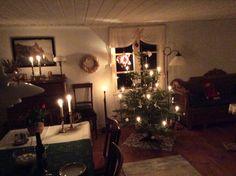 Glade jul, dejlige jul.