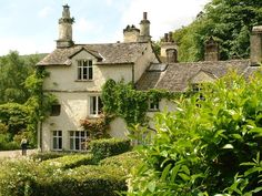 Rydal Mount, Lake District, home of William Wordsworth