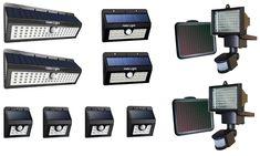 Enter to Win An Outdoor Solar Motion Sensor Light Bundle [$300]   http://yourproductinfo.com/giveaway/hello-light-2/?token=2bMHQUAk9EWL
