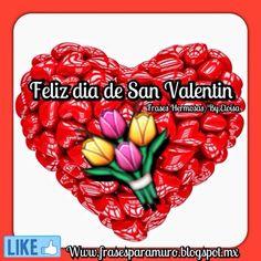 Frases Eloisa: San Valentín
