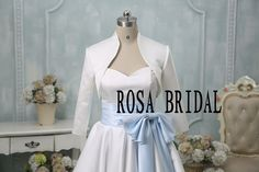 Hey, I found this really awesome Etsy listing at https://www.etsy.com/listing/214399090/bridal-bolero-jacket-shrug-wedding