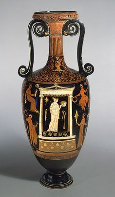 Funerary Vases in Southern Italy and Sicily | Thematic Essay | Heilbrunn Timeline of Art History | The Metropolitan Museum of Art