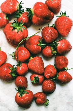 vegan strawberry vanilla custard tart   apt 2b baking co