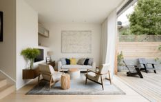10 Ways to Bring Natural Organic Elements into Your Interiors - Home Décor - Interior Design