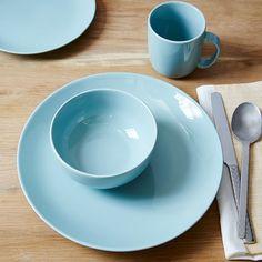Palette Bowls - Solid   west elm