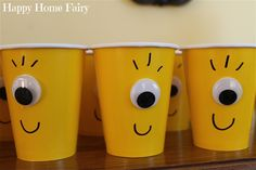 Minion Party – The Happy Baby's 2!   Happy Home Fairy