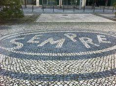 Calçada, Forever - Sempre.  Portugal
