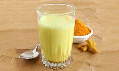"Drink This ""Golden Milk"" At Night – Amazing Results in the Morning!"
