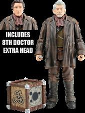 Doctor Who - War Doctor Action Figure Exclusive-CHA05227