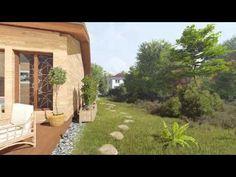 Визуализация проекта частного дома в г. Уссурийск
