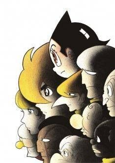 The World of Osamu Tezuka and Shotaro Ishinomori, two manga giants of Japan