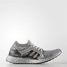 fae068f2598c Adidas UltraBOOST X LTD Shoes (Mid Grey   Solid Grey   Silver Metallic)  Adidas