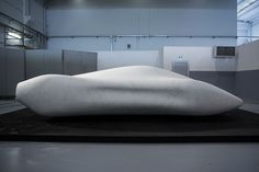 ICYMI: Gran Studio's superb Grand Hornu conceptual sculpture - Car Design News