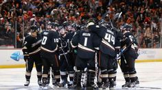 Anaheim Ducks 2014- 15 Season Preview