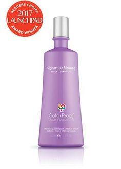 SignatureBlonde® Violet Shampoo