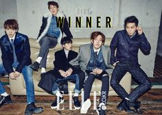 Winner - Elle Magazine November Issue '14