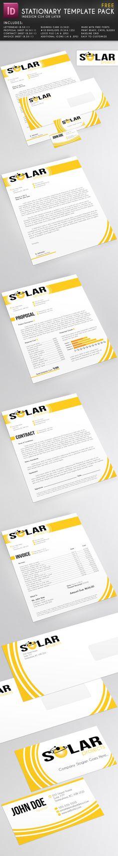 Booklet template, Indesign CS4\/CS5, free download A4 page - booklet template free download