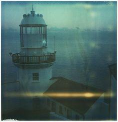 Lighthouse by vlad on Etsy