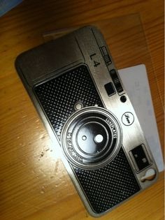iPhone Edelstahlcover zum aufkleben  Für ihr iPhone 4 & 4S. Wiederablösbar. US-Import in Deutschland nicht zu kaufen. Unbenutzt,neu & originalverpackt.