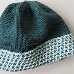 Free knitting pattern for hat with matching jacket.  The jacket is adorable.  fpea.blogspot.ca