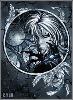"""Jareth:""""Just fear me, love me, do as I say, and I will be your slave..."""""""