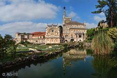 Palácio Real do Buçaco | Royal Palace of Buçaco