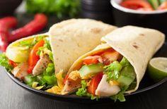 Бурито - что это такое: рецепты мексиканской кухни