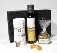 Haselnuss mal anders Whiskey Bottle, Drinks, Food, Gifts, Ideas, Meal, Eten, Drink, Meals