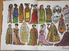 livre sur les costumes-joelle jolivet-