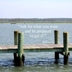 all you have to do is ask and be ready to receive.  God works in mysterious ways<3
