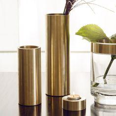 Zylinder Penne 3er Set
