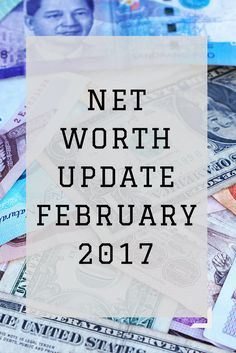 This is one of the worst month since I've started following my net worth. February is a small month but that should not explain the huge drop Email Marketing Campaign, Email Marketing Strategy, Managing Your Money, Make Money Blogging, Preparing For Retirement, Financial Literacy, Budgeting Tips, Net Worth, Money Management